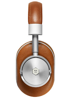 Master & Dynamic MW60 Over Ear Headphones - Available at USD 549