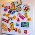 ΣΟΚ: Τα μαγνητάκια του ψυγείου μας κάνουν κακό!