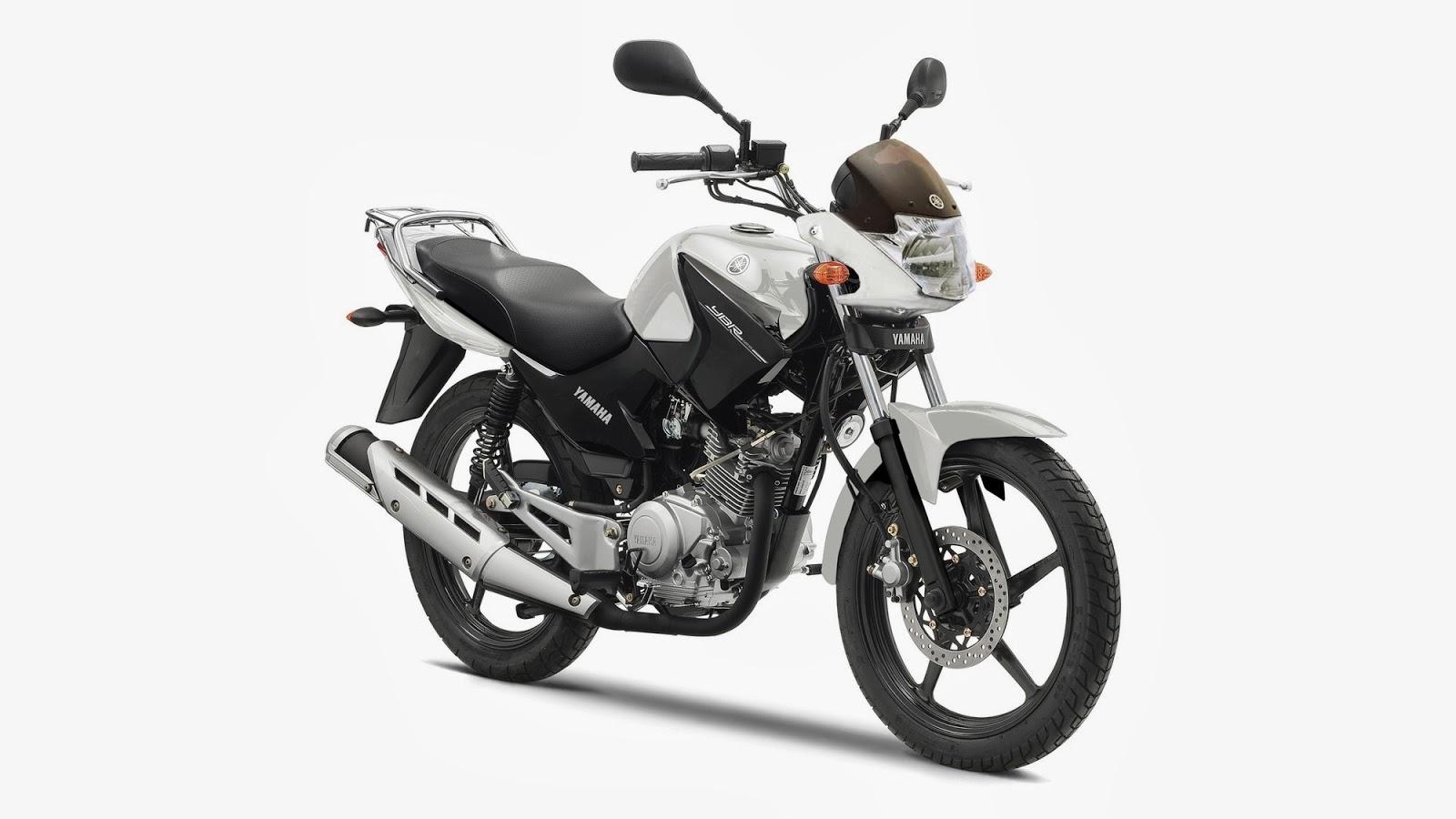 Yamaha Sport Roadster YBR 125 cc Bike Gallery