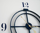 #6 Clock Design Ideas