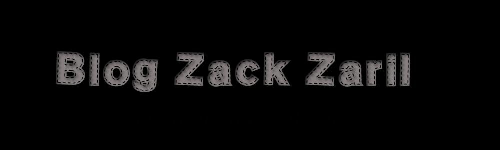 Zack Zaril