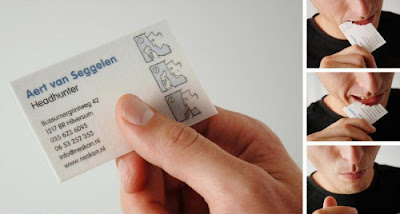 Clever Business Cards and Creative Business Card Designs (15) 11