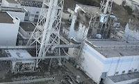 Fukushima Dia-ichi #4