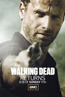 Assistir 4º Temporada de The Walking Dead - Dublado Online