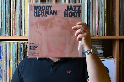 Woody Herman - Jazz Hoot 1974 (CBS)
