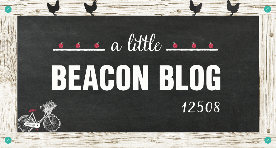 A Little Beacon Blog