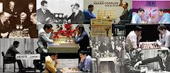 Història de les finals del Campionat del Món