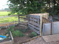 new manure fence