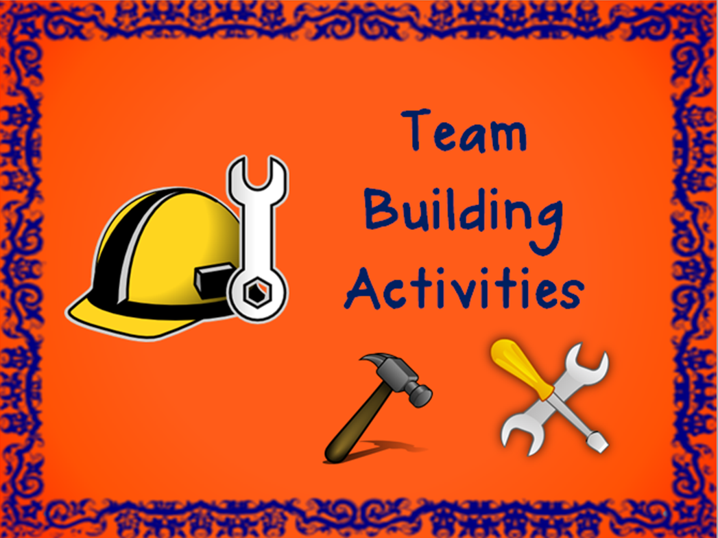 team building projects Project management team building activities include the following elements to be carried out by the managers in order to reach optimal manner of collaboration in their teams: project management team building strategies - this includes special attitudes to let people in the team to work.