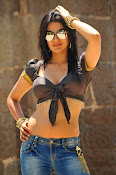 Sakshi chowdary hot photos-thumbnail-10