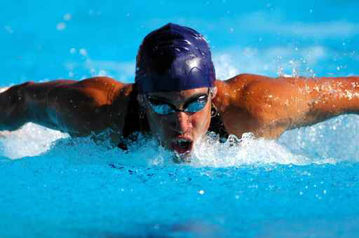 Maximum performance for athletes