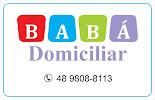 Babá Domiciliar