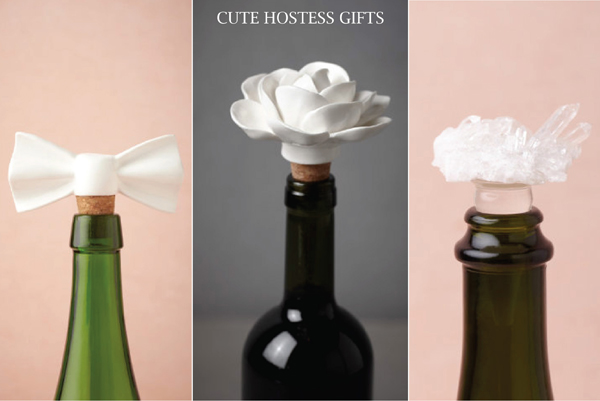 hostess gift idea (via Holly Would)