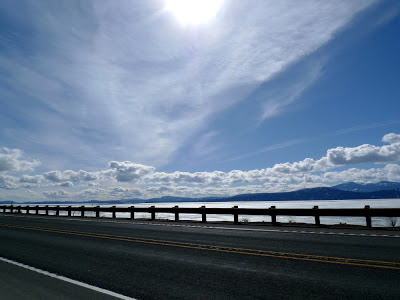 highway 97 Klamath Falls