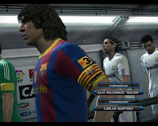 Download PES 2012 Gratis