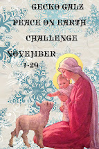 Peace on Earth Challenge
