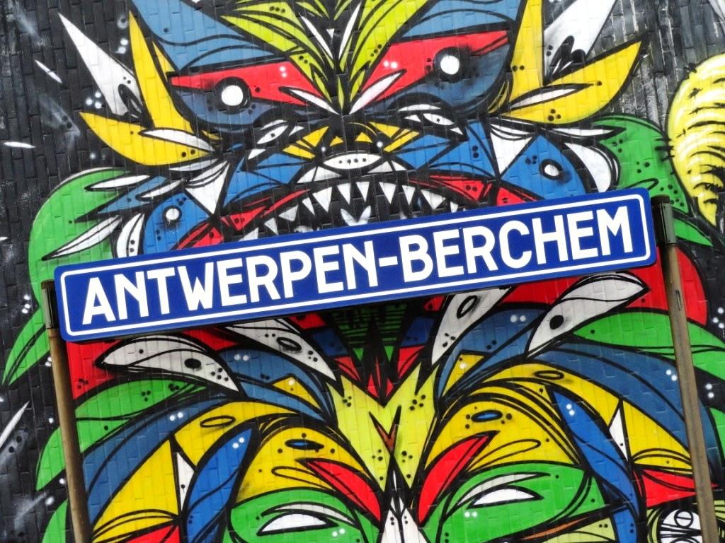 ANTWERPEN-BERCHEM