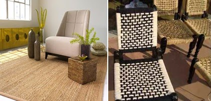 Jute Furniture
