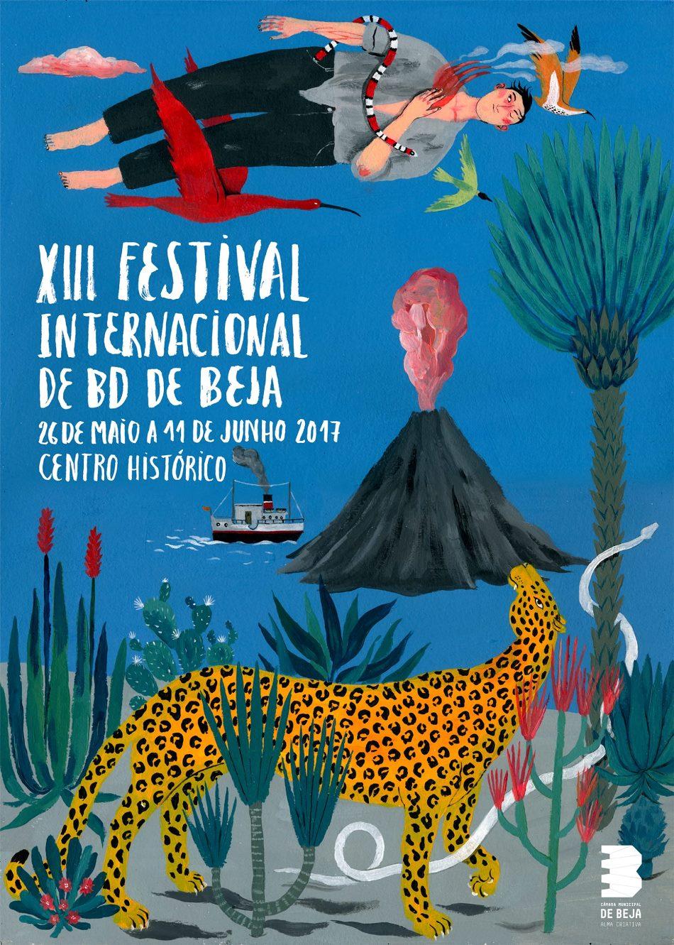 XIII Festival de BD de Beja
