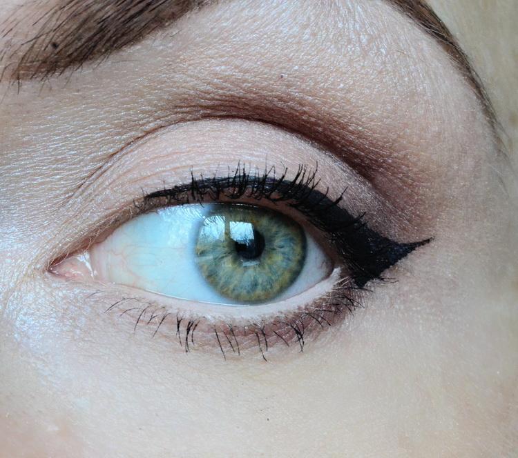 Make Up Factory Eye Colors - No10 Misty Rose