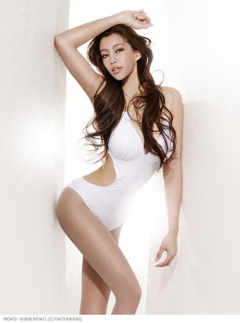 FOTO Panas Wang Yaoyao - Cerita Sex Dewasa