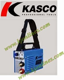 KASCO MMA 160A inverter