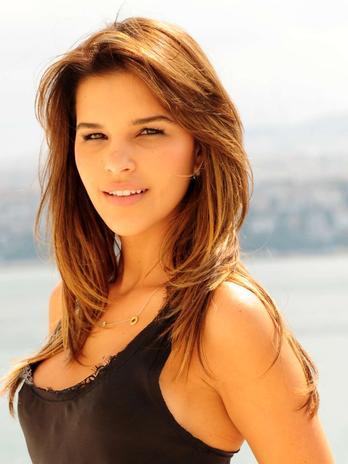 Mariana Rios - cabelos das atrizes