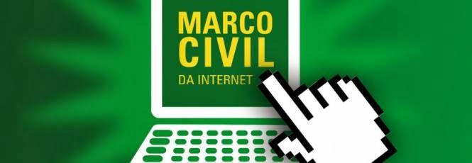Marco Civil da Internet: relator explica o que mudou e o que ficou no projeto
