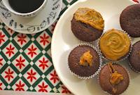 Cupcake de Café (vegana)