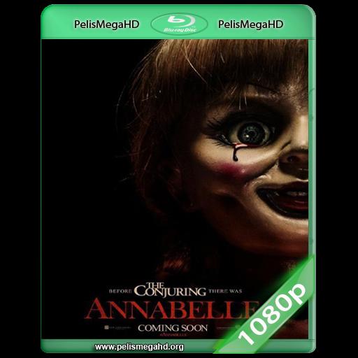ANNABELLE (2014) WEB-DL 1080P HD MKV INGLÉS SUBTITULADO