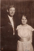 "Willard Richard ""Bill"" Miller and Maggie Jane Hutchins"