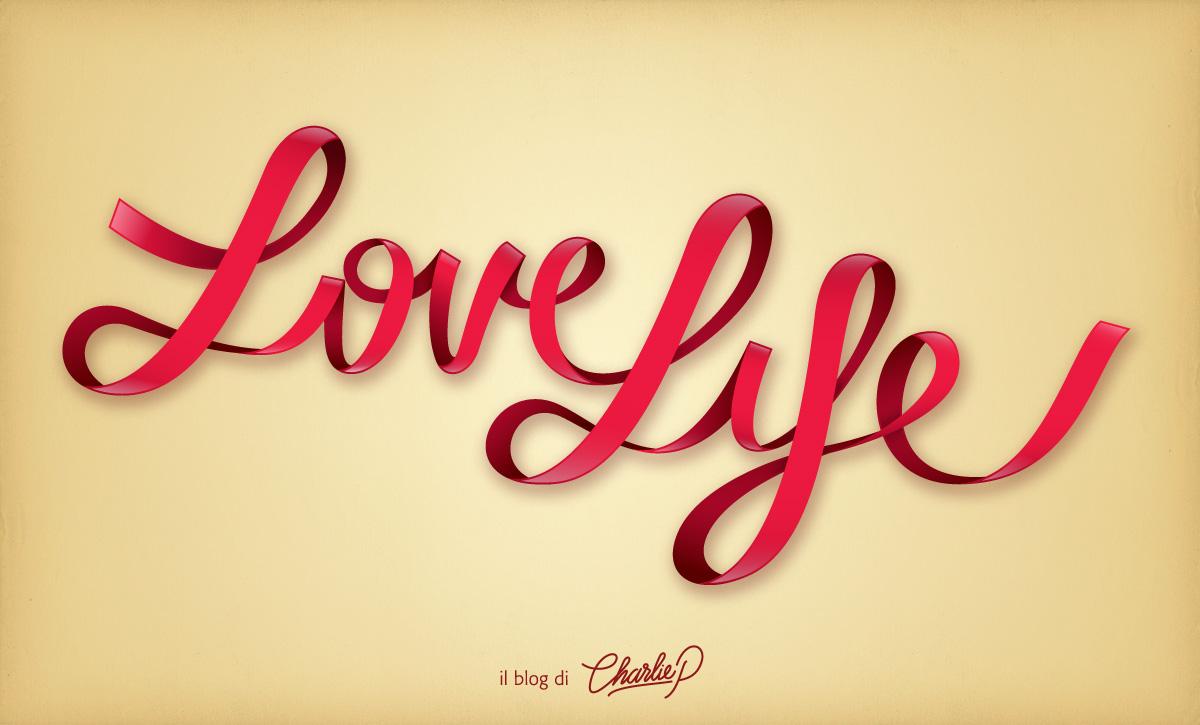 Charlie P #LoveLife Italian R&B