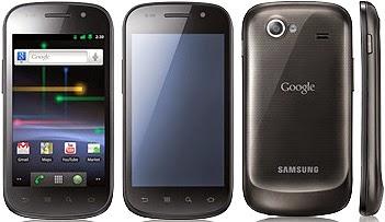 Samsung I9023 Firmwares