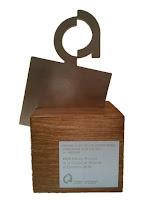 Premio a la mejor trayectoria comercial con futuro 2010