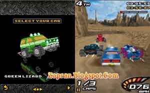 burning tires 3d games multiscreen