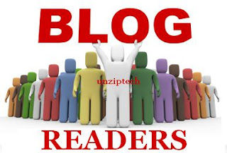 active blog readers