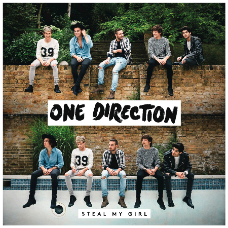 One Direction – Steal My Girl Lyrics
