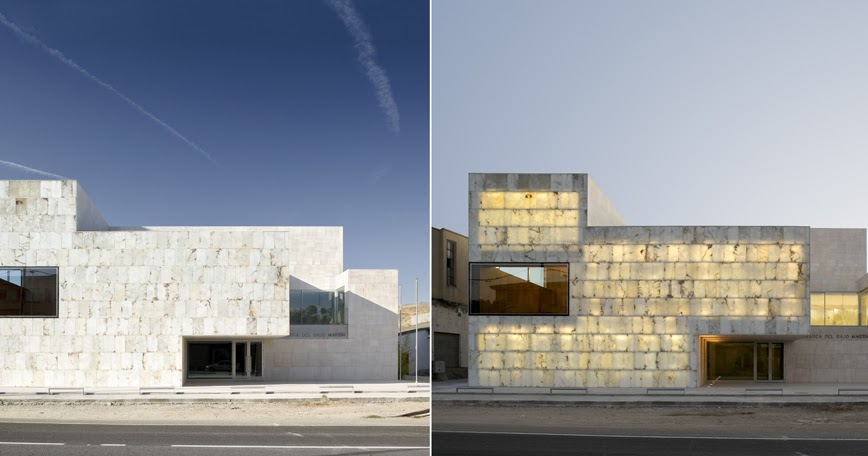 arquitectura zona cero: ARQUITECTURA EN DETALLE: MAGEN ... - photo#1