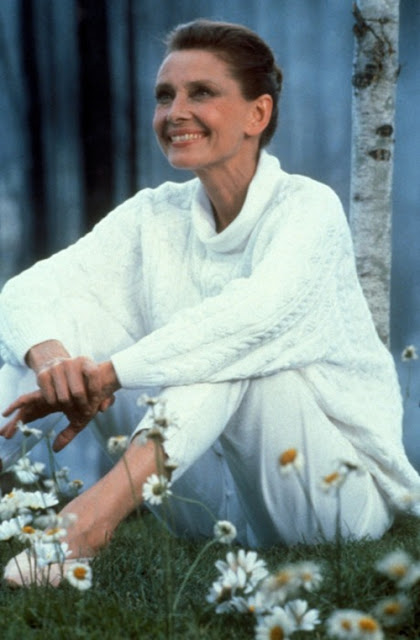 Bunny 39 S Victory Daily Inspiration Four Audrey Hepburn