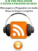 MENSAGENS EM AUDIO