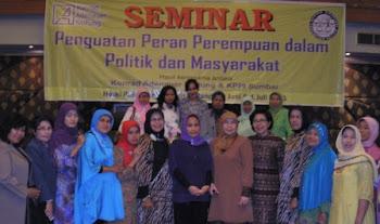 Pangeran Beach Hotel Padang Sumatera Barat, 30 Juni - 2 Juli 2011