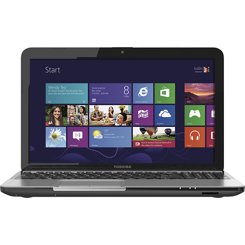 Toshiba Satellite L855-S5112 15.6-Inch Laptop Spec and Price
