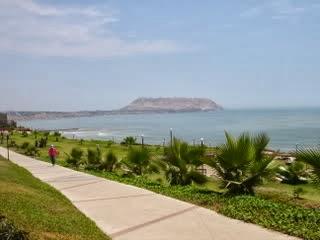 Parte de mí vida: Malecón Cisneros