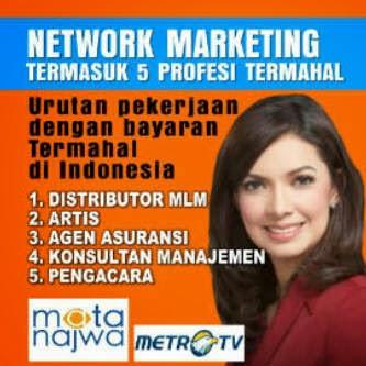 PT. MOMEN JAYA INDONESIA - MLM
