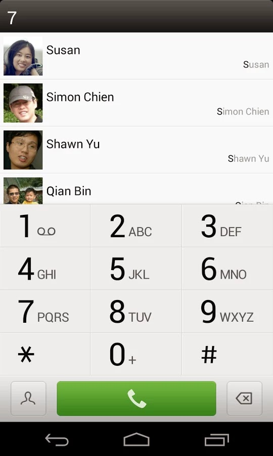 ExDialer PRO - Dialer & Contacts v183