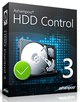 Ashampoo HDD Control Español Version 3.0