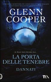 Cooper - La porta delle tenebre. Dannati (libro)