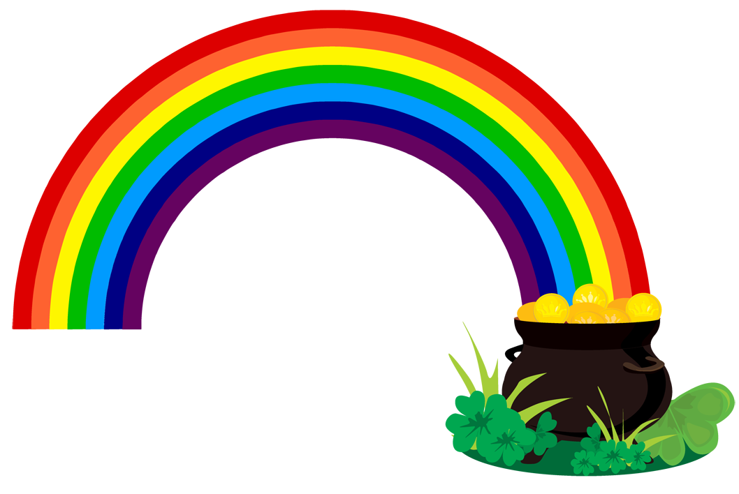 The Barefoot Chorister Somewhere Over Rainbow March Motivator