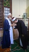 Syeikh 'Ala Muhammad Musthafa Na'imah