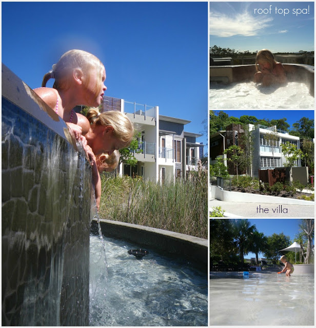 Picnik+collage1 - Our Noosa minication in pictures